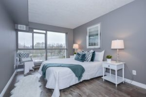 Home Staging by Ryan Morris Real Estate Team
