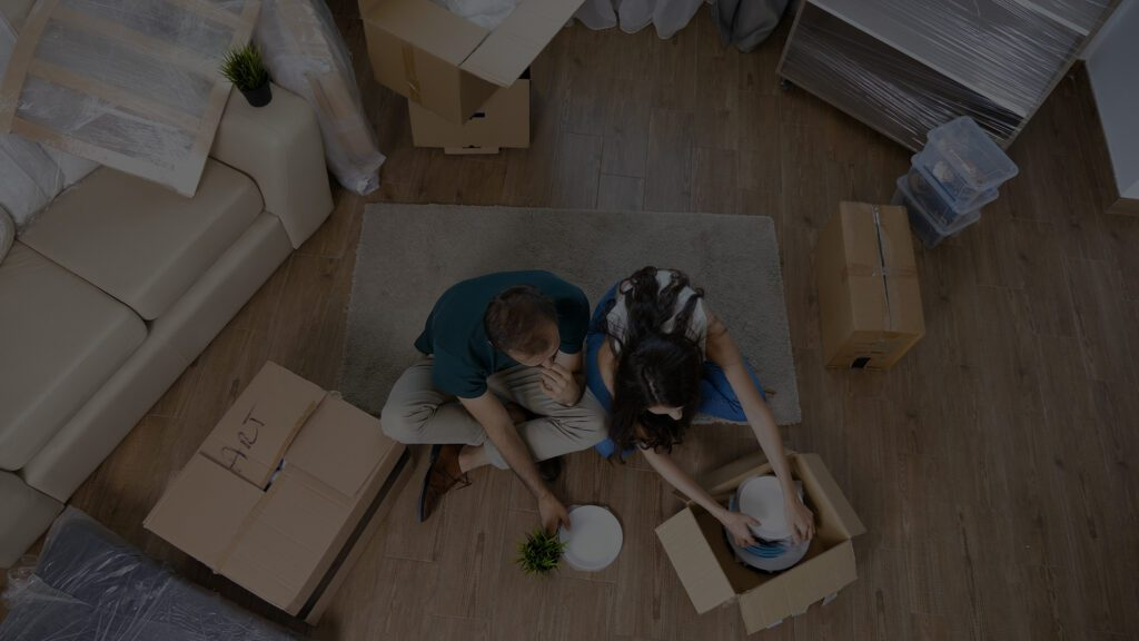 Smart Packing Tips for Moving Day